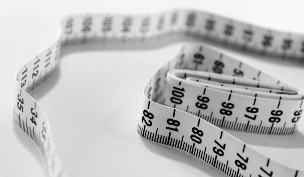 Резкое изменение веса